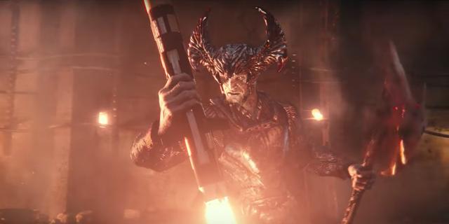 DC đang lên kế hoạch sản xuất New Gods - bộ phim về những vị Tân Thần hùng mạnh - Ảnh 3.