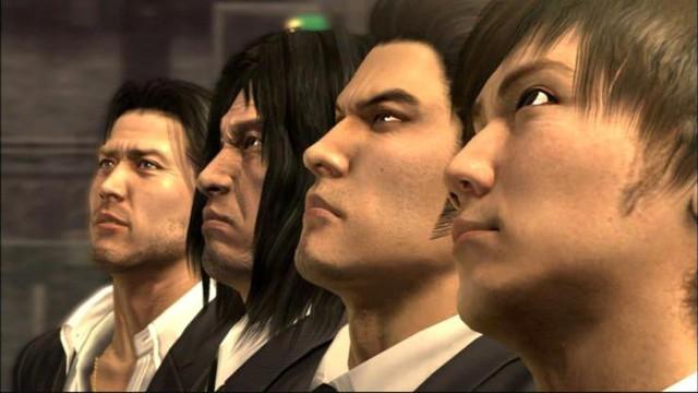 Xếp hạng các phần game Yakuza hay nhất từ trước đến nay (P1) - Ảnh 5.