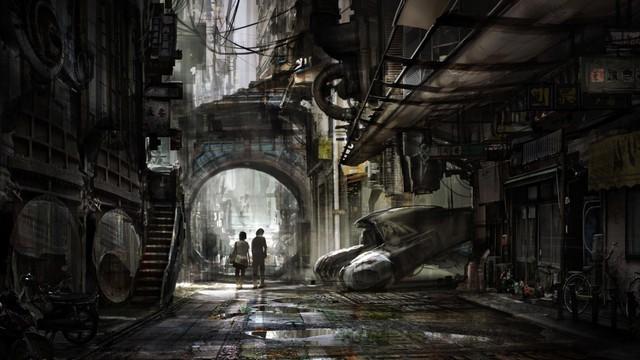 Naughty Dog đang phát triển một tựa game hậu tận thế còn hay gấp nhiều lần The Last of Us - Ảnh 4.