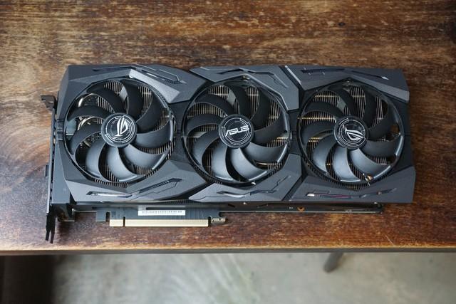 Asus giới thiệu loạt VGA RTX 20 Super cực mạnh để game thủ Việt có động lực tiết kiệm dần - Ảnh 5.