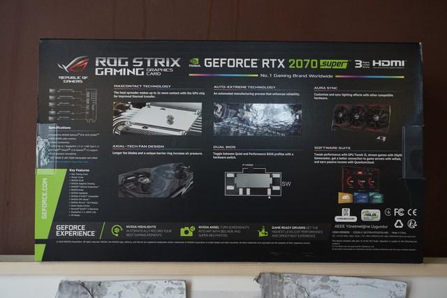 Asus giới thiệu loạt VGA RTX 20 Super cực mạnh để game thủ Việt có động lực tiết kiệm dần - Ảnh 4.