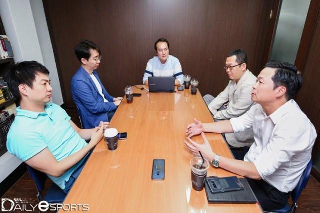 LMHT: Hàn Quốc công nhận thể thao điện tử là quốc bảo, xây cả Sân vận động quốc gia dành riêng cho Esports - Ảnh 3.