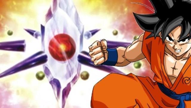Super Dragon Ball Heroes: Nhờ sức mạnh từ Hạt giống vũ trụ, Kamioren sẵn sàng chiến đấu với Bản năng vô cực của Goku - Ảnh 3.