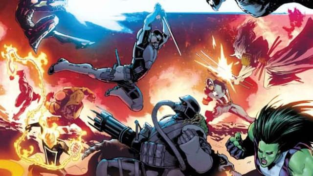 Blade, gã sát thủ săn ma cà rồng trong Phase 4 Marvel tới đây sở hữu sức mạnh nguy hiểm như thế nào? - Ảnh 8.