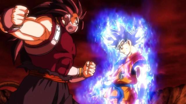 Super Dragon Ball Heroes: Người hâm mộ đang cảm thấy nhàm chán với việc Bản năng vô cực xuất hiện quá nhiều lần  - Ảnh 1.