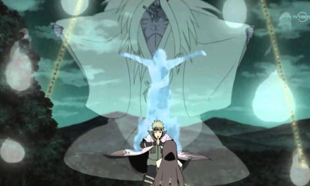 Naruto: 3 nhân vật từng sử dụng Thi Quỷ Phong Tận, cấm thuật nguy hiểm khiến Orochimaru phải mất đi cánh tay - Ảnh 2.
