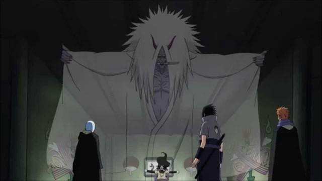 Naruto: 3 nhân vật từng sử dụng Thi Quỷ Phong Tận, cấm thuật nguy hiểm khiến Orochimaru phải mất đi cánh tay - Ảnh 3.