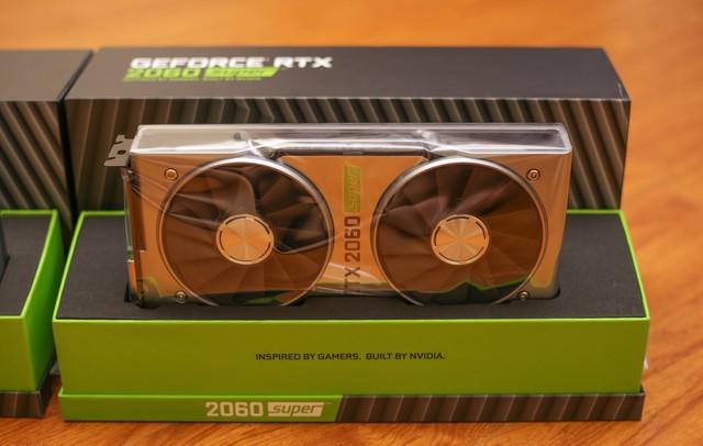 Đập hộp bộ đôi VGA hủy diệt Nvidia GeForce RTX 2060 Super và RTX 2070 Super tại Việt Nam - Ảnh 3.