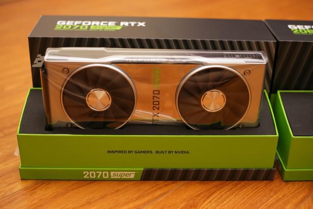 Đập hộp bộ đôi VGA hủy diệt Nvidia GeForce RTX 2060 Super và RTX 2070 Super tại Việt Nam - Ảnh 4.