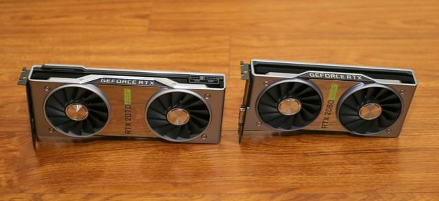 Đập hộp bộ đôi VGA hủy diệt Nvidia GeForce RTX 2060 Super và RTX 2070 Super tại Việt Nam - Ảnh 12.