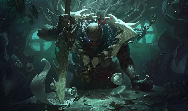 Swain có thể tiên tri được tướng mới Vua Vô Danh và thêm một con Rồng vũ trụ nữa sắp xuất hiện? - Ảnh 9.