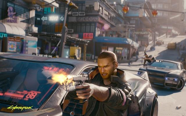 Cyberpunk 2077 có khả năng sẽ được ra mắt bộ phim của riêng mình - Ảnh 1.