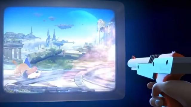 Những bí mật có thể nhiều người chưa biết về Duck Hunt - tựa game bắn vịt huyền thoại của tuổi thơ - Ảnh 1.