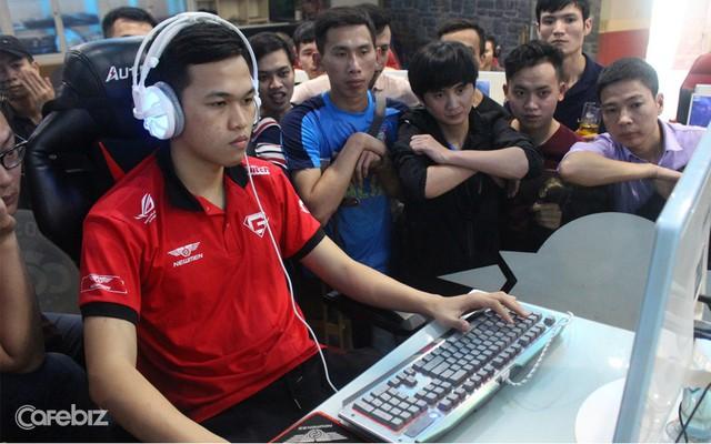 Những trò chơi điện tử đã đi cùng tuổi thơ hàng vạn game thủ Việt đời đầu (P.3) - Ảnh 5.