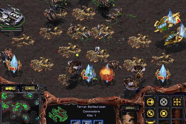 Blizzard dường như đã bỏ rơi StarCraft - Ảnh 1.