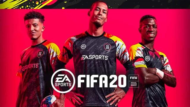 Đánh giá nhanh ông vua game bóng đá - FIFA 20 - Ảnh 1.