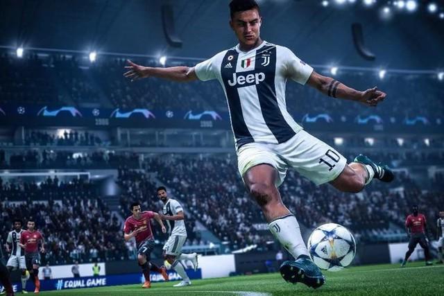 Đánh giá nhanh ông vua game bóng đá - FIFA 20 - Ảnh 2.