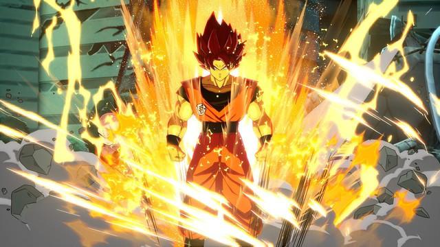 Dragon Ball: Tìm hiểu sức mạnh của False Super Saiyan - trạng thái xuất hiện duy nhất 1 lần - Ảnh 3.