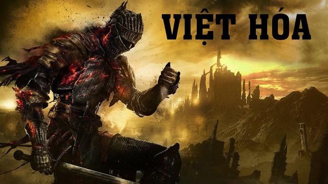 Dark Souls 3 sắp có bản Việt Ngữ, game thủ Việt đã sẵn sàng ăn hành thêm lần nữa? - Ảnh 1.