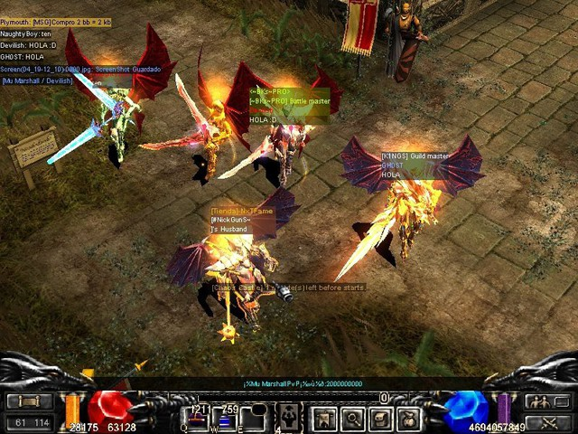Những biểu tượng trường tồn bất diệt của làng game online Việt Nam - Ảnh 1.