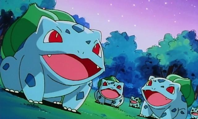 4 loài Pokemon được lấy cảm hứng từ truyền thuyết Nhật Bản - Ảnh 1.