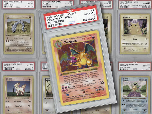 Bộ bài Pokemon này có giá tới 2,3 tỷ đồng: Trông hơi xấu nhưng độc, fan nào cũng muốn mua - Ảnh 1.