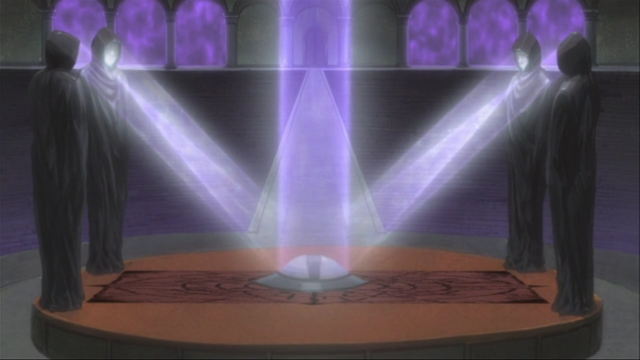 Naruto: Fan 20 năm liệu có biết hết 8 loại Chakra đã từng tồn tại trong thế giới Nhẫn Giả không? - Ảnh 8.