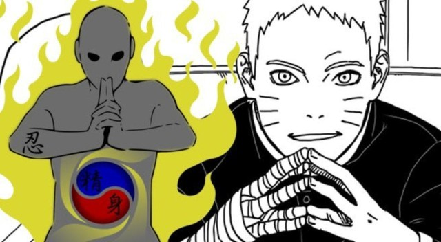 Naruto: Fan 20 năm liệu có biết hết 8 loại Chakra đã từng tồn tại trong thế giới Nhẫn Giả không? - Ảnh 1.