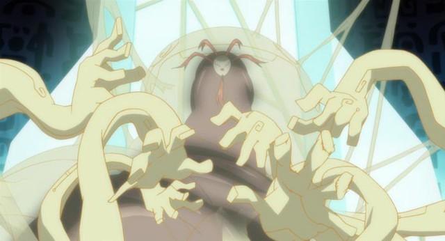 Naruto: Fan 20 năm liệu có biết hết 8 loại Chakra đã từng tồn tại trong thế giới Nhẫn Giả không? - Ảnh 6.