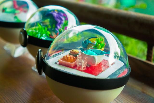 PokeCraft: Những trái Pokeball đẹp lung linh của nhóm bạn trẻ Việt yêu Pokemon - Ảnh 10.