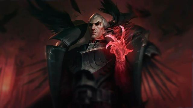 Swain có thể tiên tri được tướng mới Vua Vô Danh và thêm một con Rồng vũ trụ nữa sắp xuất hiện? - Ảnh 1.
