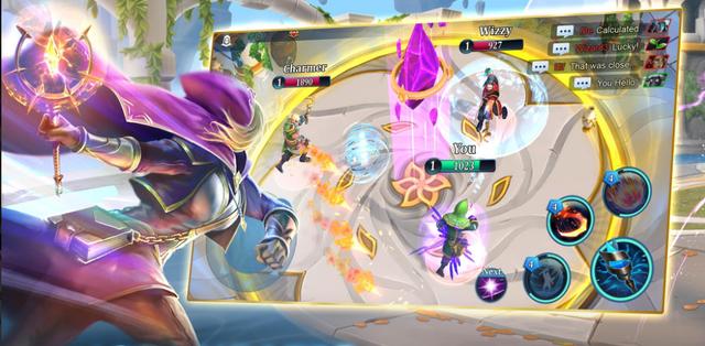 Loạt game mobile MOBA được kỳ vọng sẽ về VN để đối đầu Liên Quân Mobile (P2) - Ảnh 2.