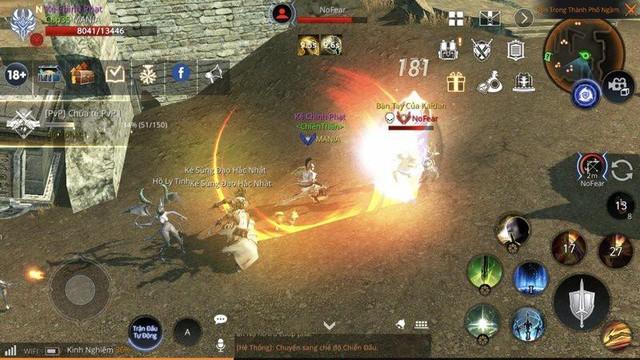Cẩm nang hướng dẫn những điều cần biết khi mới bắt đầu với AxE: Alliance X Empire - Ảnh 9.