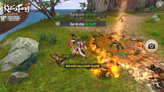 3 lợi ích độc quyền khi chơi game nhập vai có hệ thống Ngũ Hành - Ảnh 9.