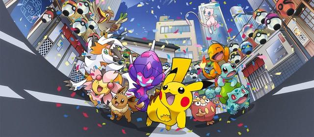 Top 4 Pokemon nổi tiếng nhất đối với những người không biết gì về... Pokemon - Ảnh 1.