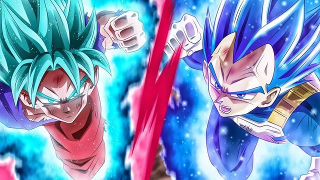 Dragon Ball Super: Việc Vegeta đến hành tinh Yardrat học tập sẽ khiến anh vượt qua được Goku? - Ảnh 3.