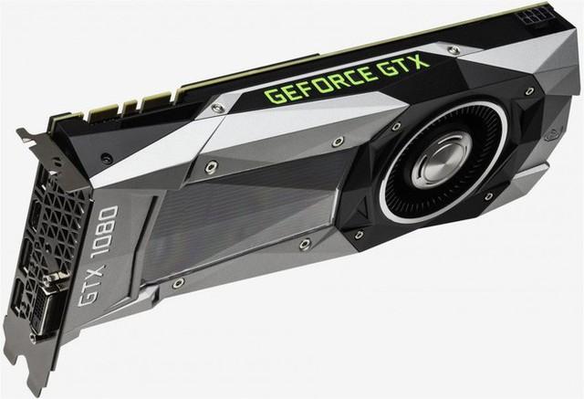 Kẻ thứ 3 vừa chen chân vào cuộc đấu NVIDIA - AMD: GPU từ Trung Quốc có hiệu năng ngang ngửa GTX 1080 - Ảnh 1.