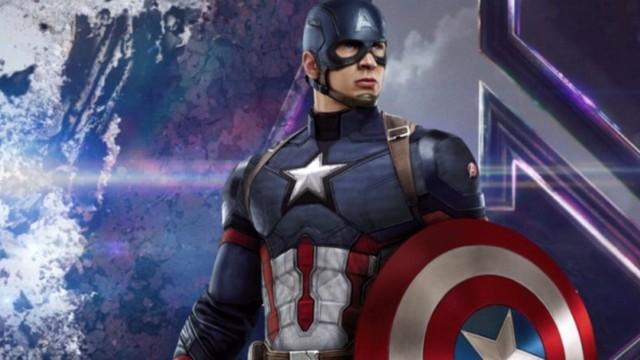 Captain America sẽ đối mặt thế nào với Peggy Carter về việc đã hôn cháu gái của mình? - Ảnh 1.