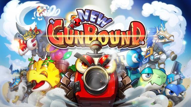 New Gunbound chính thức được mua về Việt Nam, sẽ ra mắt game thủ ngay trong năm 2019 - Ảnh 1.