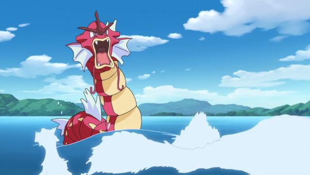 Shiny Pokemon và 7 sự thật fan cuồng 20 năm cũng chưa chắc đã biết! - Ảnh 4.