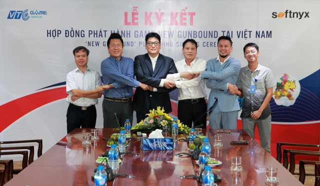 New Gunbound chính thức được mua về Việt Nam, sẽ ra mắt game thủ ngay trong năm 2019 - Ảnh 3.