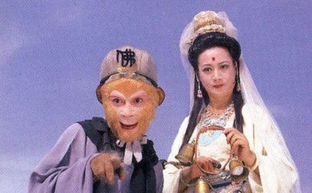 Tây Du Ký 1986: Top 3 Nữ Thần Thượng Cổ mạnh nhất, vị trí đầu tiên thậm chí còn... không thèm hiện hình trong phim - Ảnh 2.
