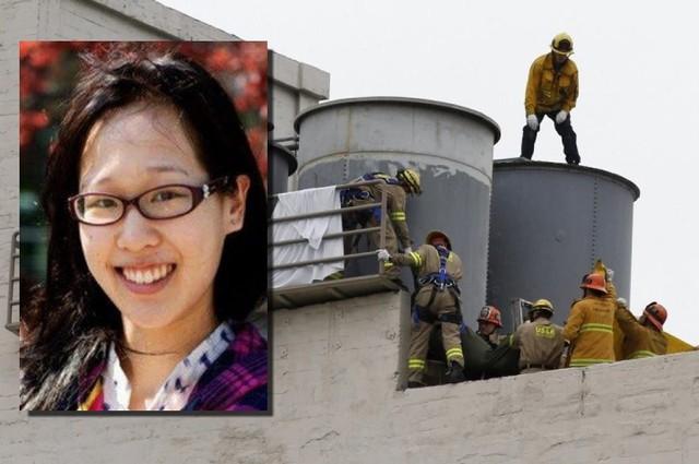 3 giả thuyết về kỳ án Elisa Lam: Cô gái chết trong bồn nước tại khách sạn ma ám - Ảnh 1.