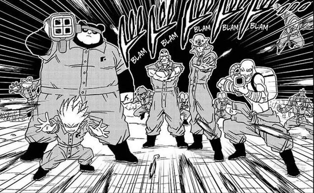 Dragon Ball Super: Moro và Frieza sẽ đối đầu với nhau, nhóm Goku ngư ông đắc lợi đánh bại cả 2? - Ảnh 1.