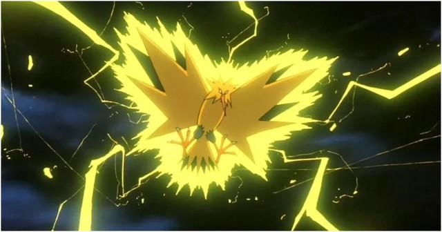 Loạt 10 Pokemon mạnh nhất thế hệ đầu khiến game thủ nào cũng muốn dùng - Ảnh 4.