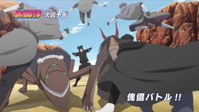 Sasori và 10 nhân vật sử dụng kỹ thuật Kugutsu tốt nhất trong series Naruto và Boruto - Ảnh 7.