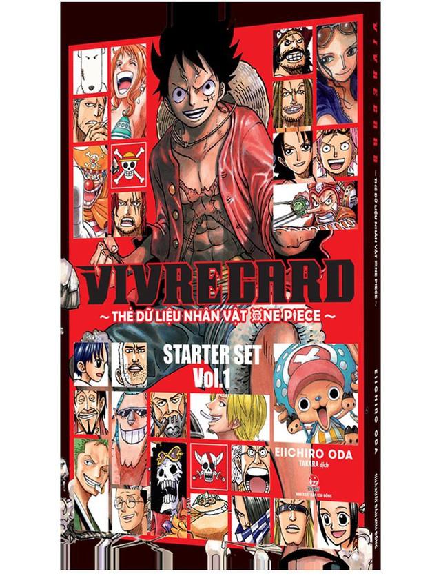 Đường đến Wano quốc – Siêu sự kiện tháng 9 dành riêng cho fan One Piece tại Hà Nội - Ảnh 3.
