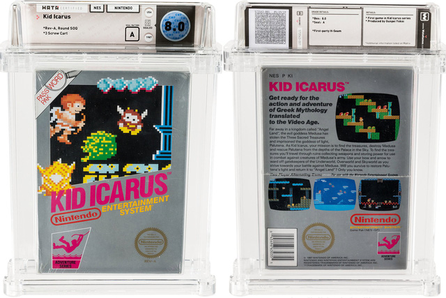 Dọn nhà vu vơ, game thủ may mắn bỏ túi hơn 230 triệu nhờ khai quật được đĩa game điện tử 4 nút cực hiếm từ 30 năm trước - Ảnh 3.