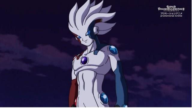 Tóm tắt Super Dragon Ball Heroes tập 15: Goku sử dụng Bản năng vô cực đánh bại Kamioren - Ảnh 3.
