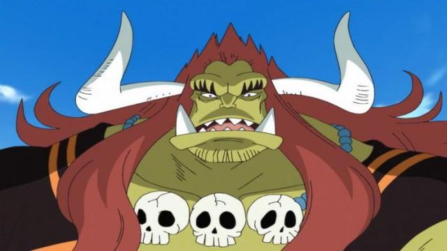 One Piece: Đây có thể là 3 chủng tộc mà Big Mom còn thiếu trong băng hải tặc của mình - Ảnh 3.
